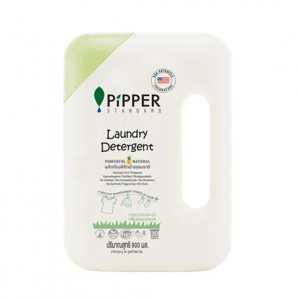 средство для стирки с ароматом лемонграсс, PiPPER