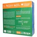 Гипоаллергенный стиральный порошок цитрус и дикая лаванда.Seventh Generation. 3,17 кг (70 стирок)