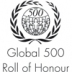 Сертификат UN AWARD
