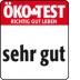 Сертификат Oko-Test