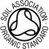Сертификат Soil Association